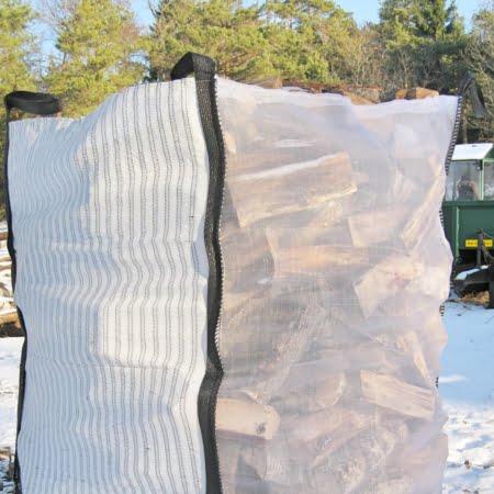 Storsäck nät 1500 liter